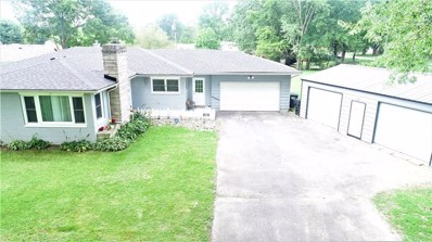 519 Hanover Drive, Anderson, IN 46012 - #: 21652306