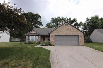 6560 Angel Falls Drive, Noblesville, IN 46062 - #: 21652310
