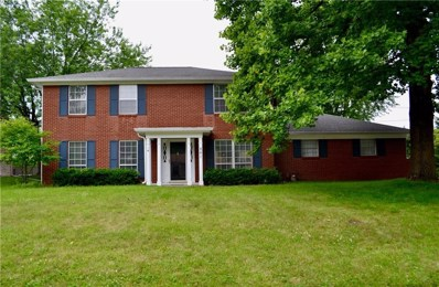 841 Hickory Drive, Carmel, IN 46032 - #: 21652345
