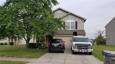 8030 Whitaker Valley Boulevard, Indianapolis, IN 46237 - #: 21652356
