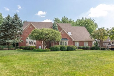 3217 Driftwood Court, Carmel, IN 46033 - #: 21652359