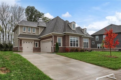 16355 Newberry Way, Fishers, IN 46040 - #: 21652378