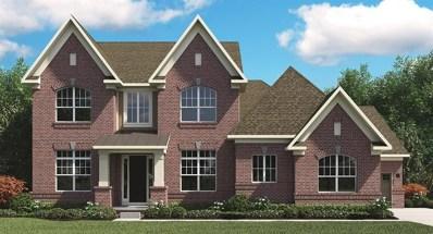3445 Yancey Place, Carmel, IN 46074 - MLS#: 21652381