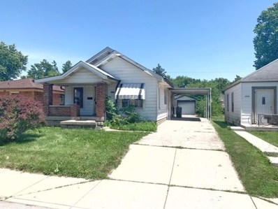 1717 Sharon Avenue, Indianapolis, IN 46222 - MLS#: 21652390