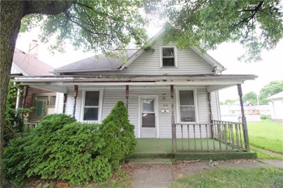 1858 Orleans Street, Indianapolis, IN 46203 - #: 21652413