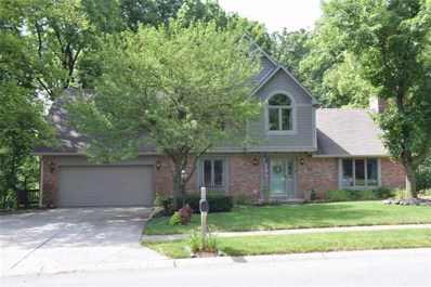 108 Stony Creek Overlook, Noblesville, IN 46060 - #: 21652426