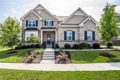 14921 Harbour Ridge Circle, Carmel, IN 46033 - #: 21652478