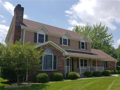 1652 Valley Brook Drive, Indianapolis, IN 46229 - #: 21652488