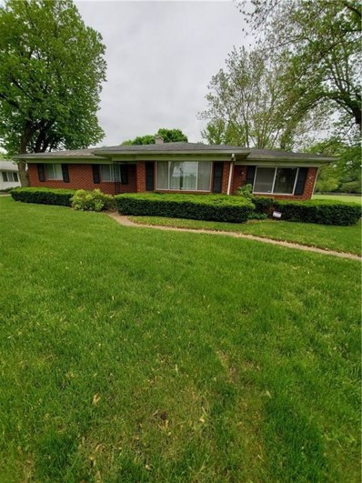 3711 W Southport Road, Indianapolis, IN 46217 - #: 21652490