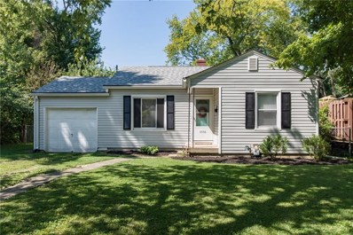 5356 Evanston Avenue, Indianapolis, IN 46220 - #: 21652508