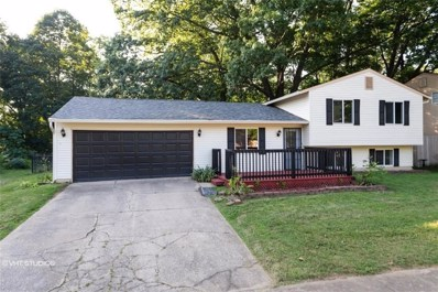 5922 Milhouse Court, Indianapolis, IN 46221 - #: 21652531
