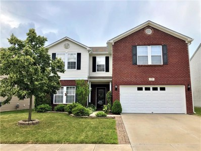 2989 Welcome Way, Greenwood, IN 46143 - MLS#: 21652538
