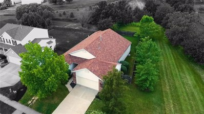 17102 Troy Lane, Westfield, IN 46074 - #: 21652541