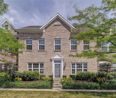 13255 Minden Drive, Fishers, IN 46037 - #: 21652551