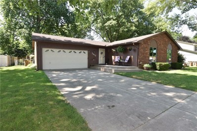 3415 Forsythia Drive, Columbus, IN 47203 - #: 21652552