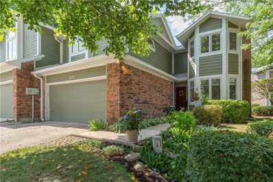 8072 Foxchase Drive, Indianapolis, IN 46256 - #: 21652608