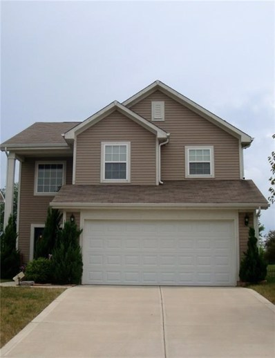 11205 Funny Cide Drive, Noblesville, IN 46060 - #: 21652611