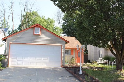 1846 Keystone Lakes Drive, Indianapolis, IN 46237 - #: 21652614