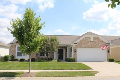 16215 Brookmere Avenue, Fishers, IN 46037 - #: 21652628