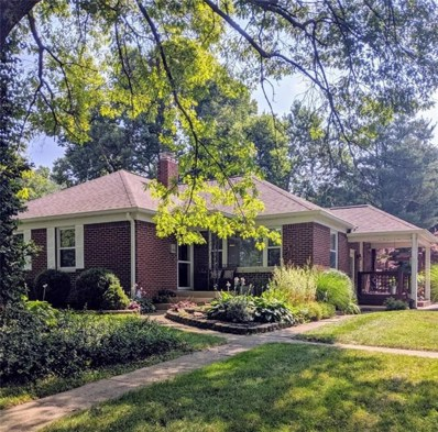 6005 Dearborn, Indianapolis, IN 46220 - #: 21652632