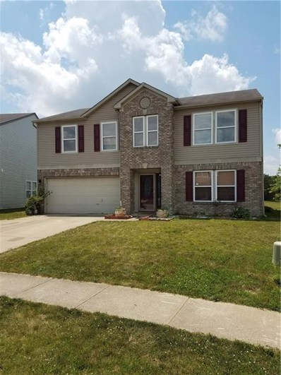 8857 Browns Valley Court, Camby, IN 46113 - #: 21652656