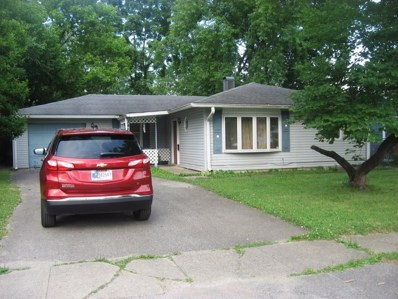 4620 Brittany Road, Indianapolis, IN 46222 - #: 21652657