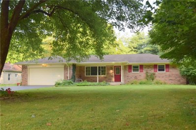5710 Garden Drive, Indianapolis, IN 46217 - #: 21652670