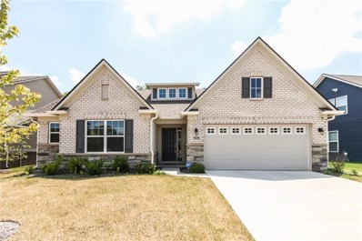 10315 Lemberger Boulevard, Zionsville, IN 46077 - #: 21652691