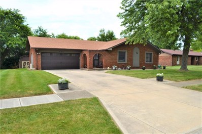 1082 Waterford Drive, Greenwood, IN 46142 - #: 21652723