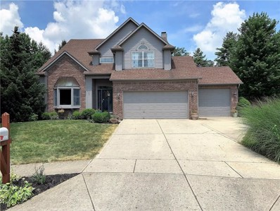 6320 Creekview Lane, Fishers, IN 46038 - #: 21652724