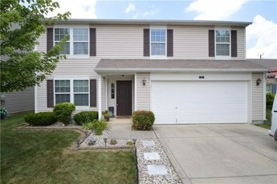3322 Gainesville Court, Indianapolis, IN 46227 - #: 21652759