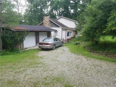 1360 Jackson Branch Ridge Road, Nashville, IN 47448 - #: 21652765