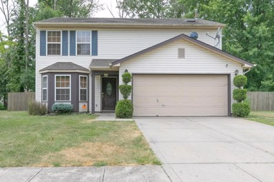 4422 Sunshine Avenue, Indianapolis, IN 46228 - #: 21652782