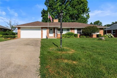 1805 S Winding Way, Anderson, IN 46011 - #: 21652783