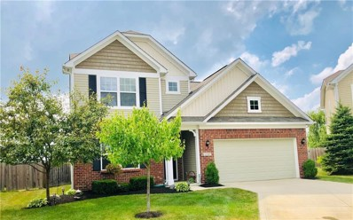 15383 Royal Grove Court, Noblesville, IN 46060 - #: 21652800