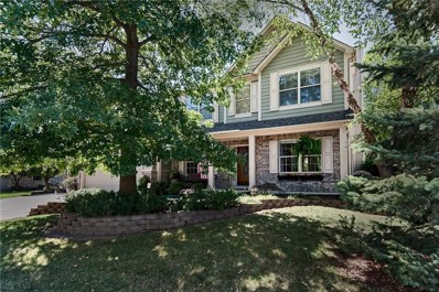 10420 Calibouge Drive, Fishers, IN 46037 - #: 21652805
