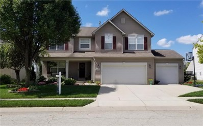 18695 Mill Grove Drive, Noblesville, IN 46062 - #: 21652807