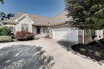11460 Lake Stonebridge Lane, Fishers, IN 46037 - #: 21652831