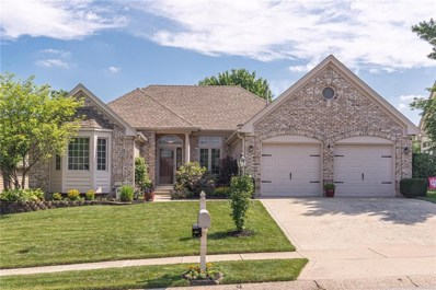 7104 Koldyke Drive, Fishers, IN 46038 - #: 21652841