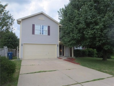 6006 Jackie Lane, Indianapolis, IN 46221 - #: 21652855