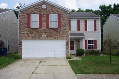 6827 Earlswood Drive, Indianapolis, IN 46217 - #: 21652860