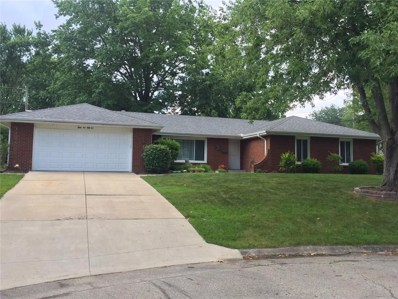 3151 Sumac Court, Columbus, IN 47203 - #: 21652887
