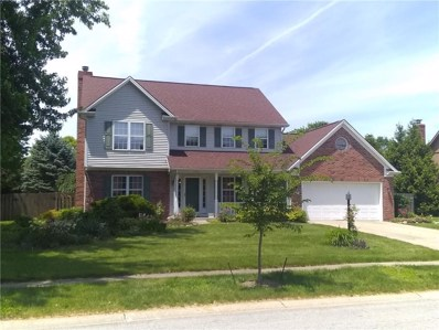 229 Hollowview Drive, Noblesville, IN 46060 - #: 21652891