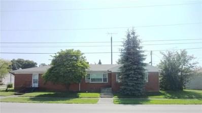 334 N Ireland Street, Greensburg, IN 47240 - #: 21652899