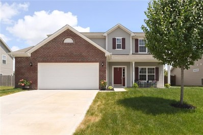 15248 Silver Charm Drive, Noblesville, IN 46060 - #: 21652903