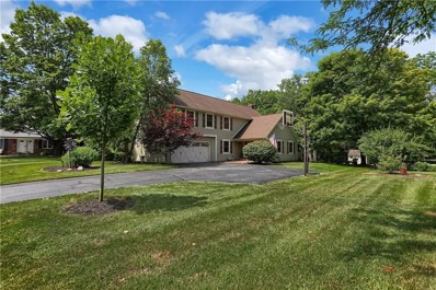 246 Saddlebrook Drive, Zionsville, IN 46077 - #: 21652914