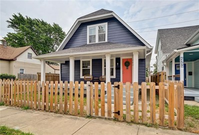 263 E Caven Street, Indianapolis, IN 46203 - #: 21652929