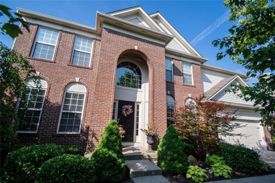 11830 Wedgeport Lane, Fishers, IN 46037 - #: 21652953