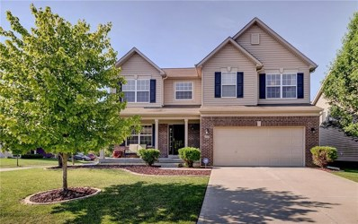 11825 Traymoore Drive, Fishers, IN 46038 - #: 21652965