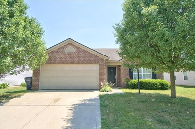 12601 Buck Run Drive, Noblesville, IN 46060 - #: 21652970